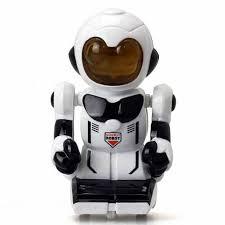<b>Робот Silverlit</b> - <b>Мини</b> Палз от <b>Silverlit</b>, 58093 - купить в интернет ...