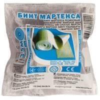«<b>Бинт мартенса</b> 5м» — Товары для здоровья — купить на ...