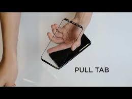 <b>3D GLASS</b> Screen Protectors | Eiger Protection