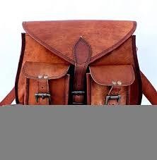 Shakun Leather Handmade <b>Women Vintage</b> Genuine Cross Body