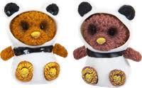 <b>Игрушка</b>-<b>антистресс JUNFA</b> Тянучка Squeeze Bear Мишки в ...