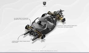 Apollo IE Hyper-<b>Car</b> Uses <b>Carbon Fiber</b> for Strength and ...