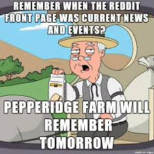 The algorithm Reddit uses for the front page is so slow that some ... via Relatably.com