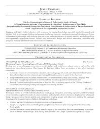 listing education on resume examples listing example principal cover letter listing education on resume examples listing example principalsample resume for education