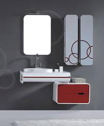 bathroom storage cabinets modern