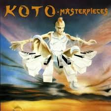 <b>Koto</b> - <b>Masterpieces</b> by Usmon Raufov (Spacesynth) on ...