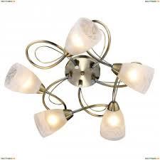 Потолочная <b>люстра Lussole Lgo</b> LSP-<b>0188</b> - купить в интернет ...