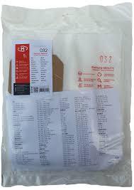 <b>Пылесборники MAXX</b> 032 для промышленных пылесосов, 5 шт ...
