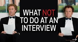 step brothers interview meme what not to do in an interview step brothers interview meme