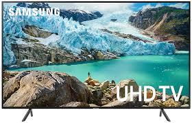 <b>Телевизор Samsung UE</b>-<b>43RU7140UXRU</b> купить в Махачкале ...
