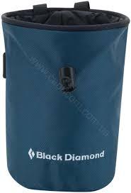 <b>Мешочек</b> для магнезии <b>Black Diamond</b> Mojo Zip купить по лучшей ...