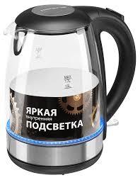Купить <b>Чайник Polaris PWK</b> 1700CGL с доставкой по цене 1390 ...