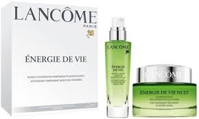 <b>Lancome Energie De</b> Vie Set 75ml+50ml in duty-free at airport ...