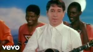 <b>Paul Simon</b> - Diamonds On The Soles Of Her Shoes (Official Video ...