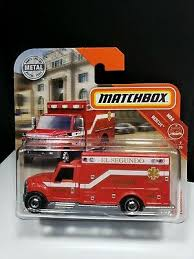 <b>Supreme</b> Hero 2015 Matchbox F9/F20 Renault Master Ambulance ...