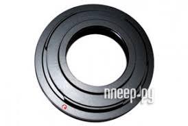 <b>Кольцо Fujimi Adapter Nikon</b> / M42 FJAR-42NFL с линзой (Lens)