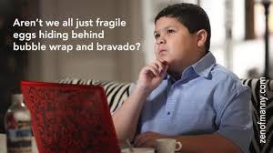 modern family memes | Modern family manny delgado fragile eggs ... via Relatably.com