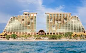 Отель CENTARA GRAND MIRAGE BEACH <b>RESORT</b> 5*, Паттайя ...
