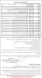 health department chiniot jobs nts application form health department chiniot jobs 2017 nts application form computer operators nurses lhv