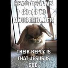 JW memes on Pinterest | Jw Humor, Jehovah Witness and Jehovah via Relatably.com