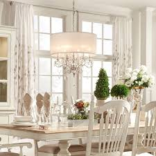 dining room decor mini chandelier shades  ideas about drum shade chandelier on pinterest drum shade chandeliers