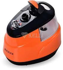 <b>Отпариватель Kelli KL-813</b> (парогенератор) 2800Вт, 2.2л