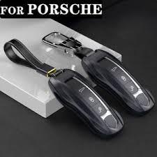 Automotive Parts & Accessories <b>New Luminous</b> Alloy Car Key Fob ...