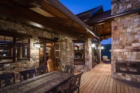 home barn wood western