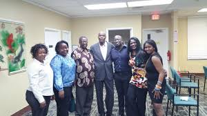 xerveo launches natural weight loss energy health products in a cross section of some of the founders mr james wiggins and dr charles dramiga at the elevation week meeting in dallas on thursday