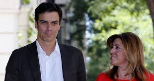Sánchez quiere mostrar 'plena sintonía' con Díaz el día 8 en Sevilla