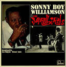 Sonny Boy Williamson & the Yardbirds [Original LP]