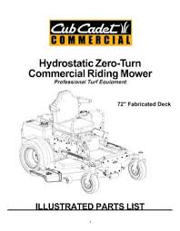 cub cadet rzt 50 pto wiring diagram cub image cub cadet zero turn wiring diagram for rzt 50 cub wiring on cub cadet rzt