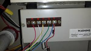 can i use the t terminal in my furnace as the c for a wifi furnace connections