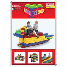 Купить детского <b>конструктора Edu-Play Farm</b> Big Block (48 ...