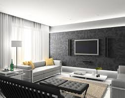 Small Living Room Interior Design Living Room White Chaise Lounges Gray Benches White Chandeliers