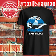 <b>Bigfoot water ski</b> with loch ness monster shirt - Baseball-Aholic