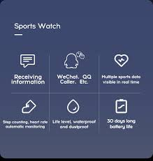 D13 <b>Smart Watch</b> 116 Plus <b>Smart Bracelet</b> Fitness Tracker Blood ...