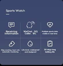 D13 <b>Smart Watch</b> 116 Plus <b>Smart Bracelet</b> Fitness Tracker Blood ...