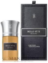 Liquides Imaginaires <b>Belle Bete</b> - Парфюмированная <b>вода</b>: купить ...