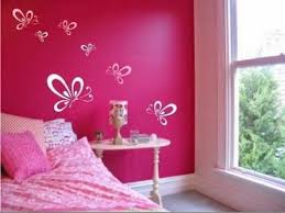 bedroom painting designs: diy bedroom painting ideaspink bedroom wall painting