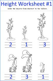 Measurement worksheets, measuring math worksheets for kidsFree printable measuring games, measuring worksheets for preschoolers, kindergarten/pre-k school