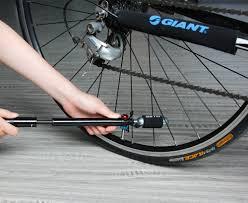 <b>Beto</b> Co2/Hand <b>Bicycle Pumps Presta Schrader</b> Adapter <b>Bike Pump</b> ...