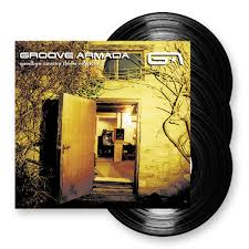 <b>Groove Armada</b> - <b>Goodbye</b> Country (Hello Nightclub) - TM Stores