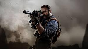 Call of Duty: Modern Warfare leak shows cancelled COD 4 map ...