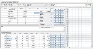 7 construction estimating software products project estimating displaying items units quantities and costs in estimator application