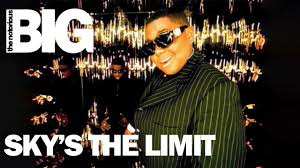 The Notorious B.I.G. - Sky's The Limit (Official Music Video) - YouTube