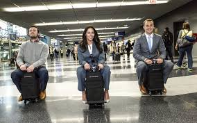 Smart Luggage Options That Will Transform Your Travel Experience ...