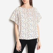 Купить <b>блузу Souvenir</b> в Москве с доставкой по цене 1800 рублей ...