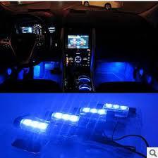 lighting in car car mood lighting