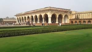 <b>Diwan</b>-i-Am Agra <b>Fort</b>, Агра: лучшие советы перед посещением